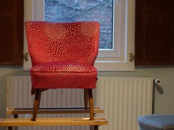 polsterkurse g stebuch sara. Black Bedroom Furniture Sets. Home Design Ideas